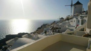 Oia, Santorini, Sunset